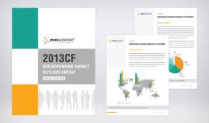 2013CF Crowdfunding Outlook Report