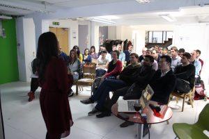 Create a Crowdfunding Audience