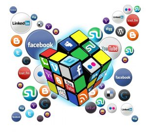 Social Media Crowdfunding