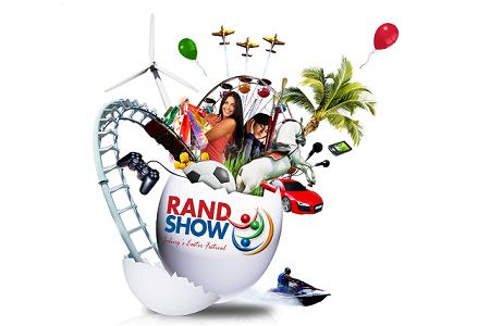 Rand Show @ Expo Centre Johannesburg | Johannesburg South | Gauteng | South Africa