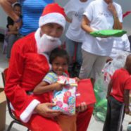 Adopt A Child For Christmas Campaign